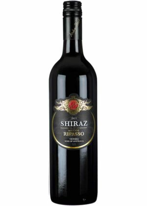 Metode Shiraz ripasso