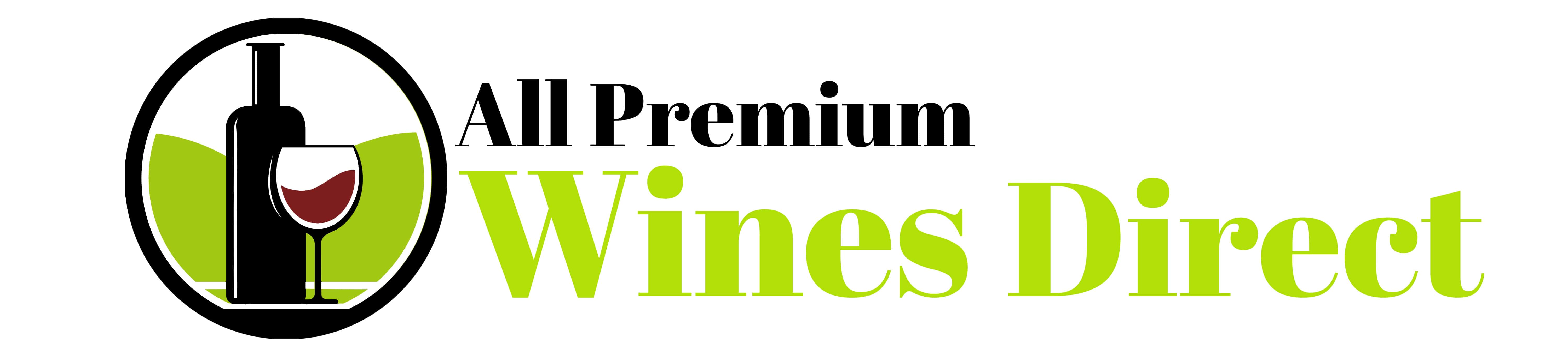 All Premium Wines Logo