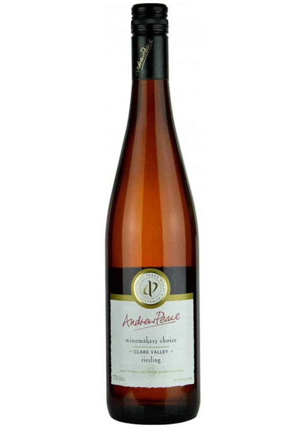 Clare Valley Riesling