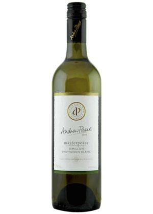 Masterpeace Semillon Sauvignon Blanc
