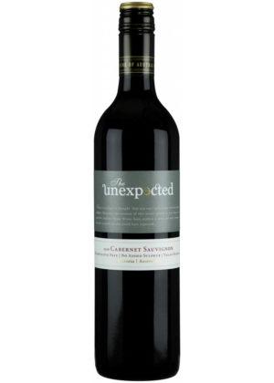 The unexpected cabernet sauvignon
