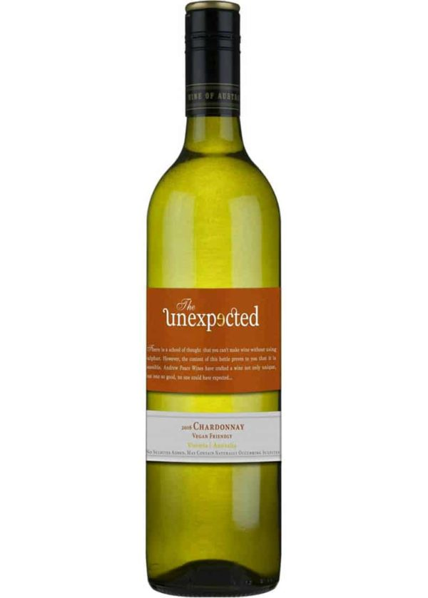 The Unexpected Chardonnay