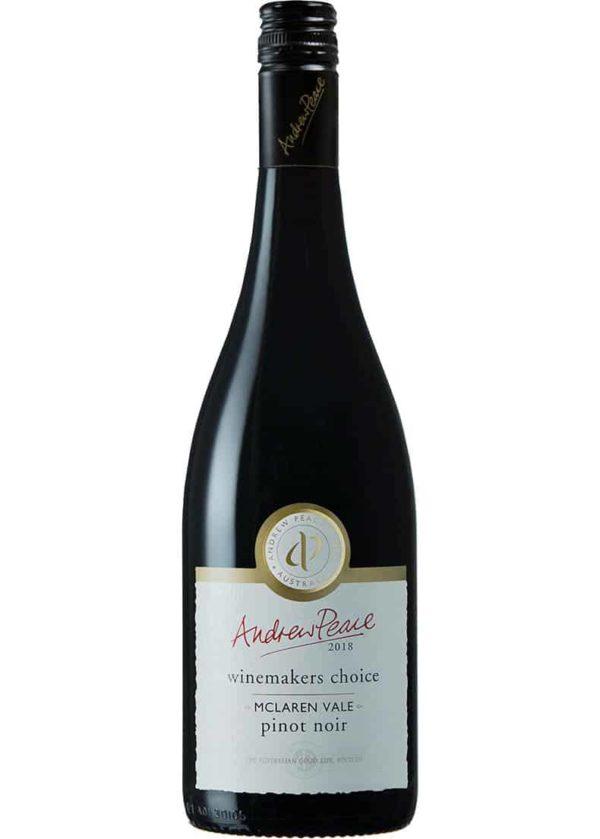 winemakers choice pinot noir
