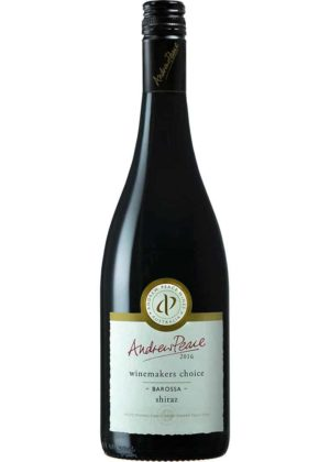 winemakers choice shiraz