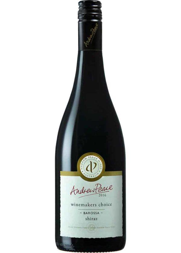 winemakers choice shiraz