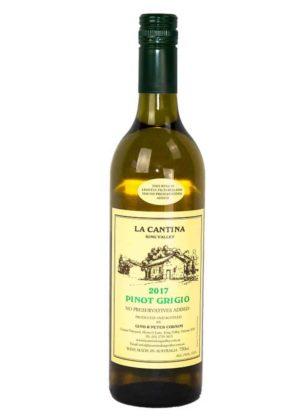2017 Pinot-Grigio