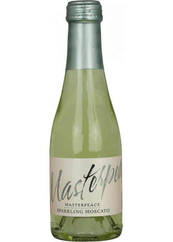 Masterpeace Sparkling Moscato